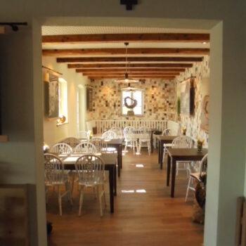 Feng Shui im Cafe Kornmühle Burgebrach