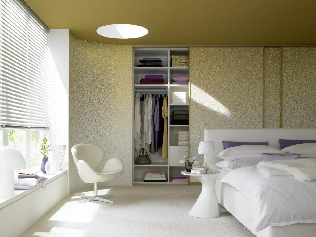 Feng Shui Schlafzimmer Raum Plus