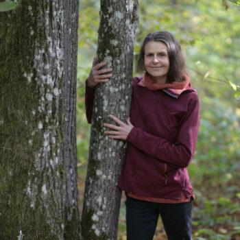 IHK zertifiziertes Waldbaden in Franken